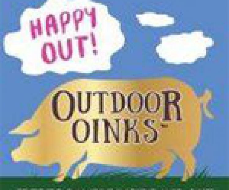 Outdoor Oinks