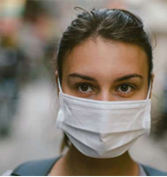 Does Wearing a Face Mask Really Help Protect Against Coronavirus ...