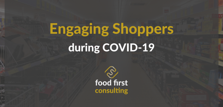 COVID Shoppers