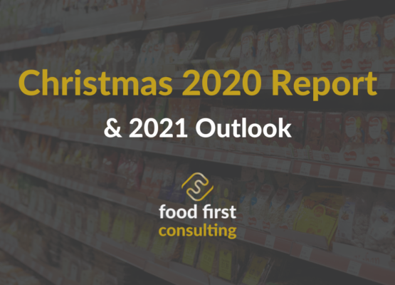 Christmas 2020 Report & 2021 Outlook
